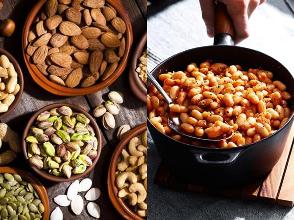 """Muốn giảm mỡ thừa, vóc dáng thon gọn, ăn theo trend """"cơm độn hạt"""""""