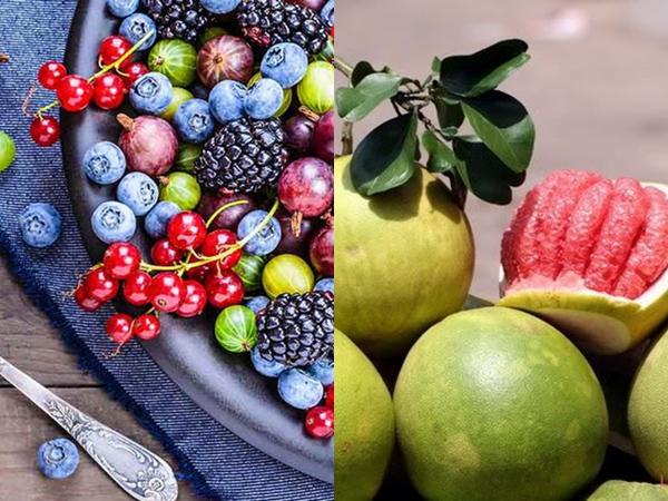 Muốn sở hữu vóc dáng không mỡ thừa nên ăn 9 loại quả sau
