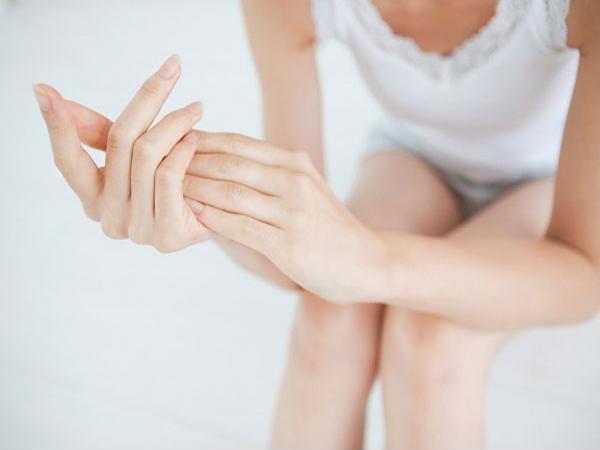 Nếu thấy bàn tay xuất hiện những dấu hiệu bất thường này, đến gặp bác sĩ ngay kẻo không kịp - Ảnh 2