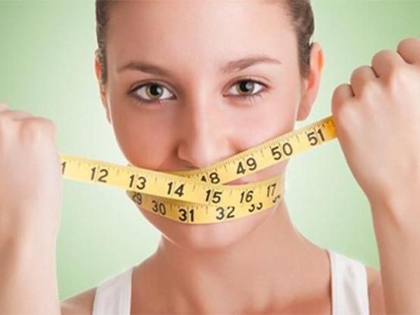 Nguy hại khi giảm cân bằng cách nhịn ăn