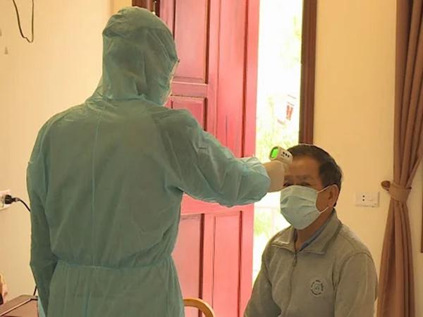 Nhà có người đang cách ly y tế tại nhà cần làm gì để phòng COVID-19?
