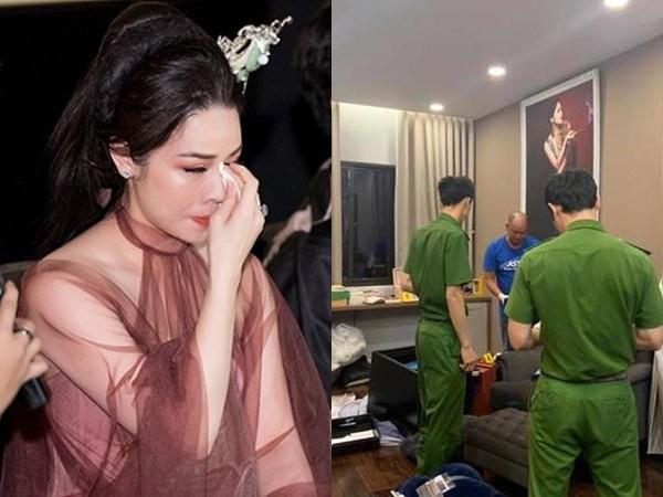 Nhật Kim Anh tiết lộ đã lấy lại được 60 cây vàng từ vụ trộm, không nghĩ đến chuyện tình cảm hậu ly hôn