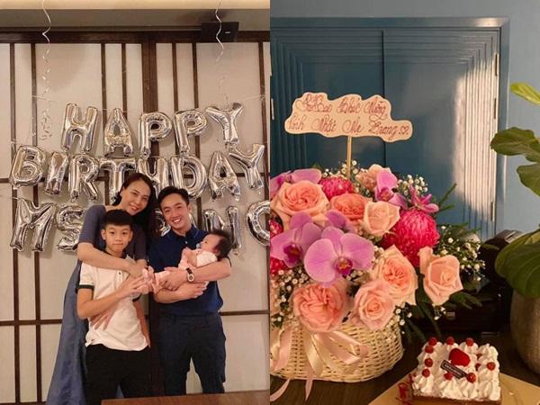 Nhìn quà sinh nhật Subeo tặng Hà Hồ và Đàm Thu Trang, biết ngay tình cảm của cậu bé dành cho 2 bà mẹ