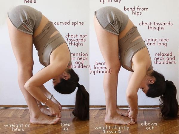 Những bài tập yoga đơn giản giúp giảm đau đầu, cải thiện chứng mất ngủ cực hiệu quả