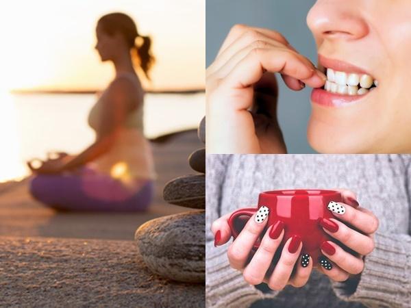 Những biện pháp này sẽ giúp bạn ngăn ngừa thói quen cắn móng tay rất hiệu quả