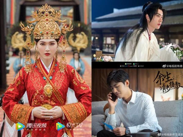 Những bộ phim Hoa ngữ được chờ đợi nhất nửa cuối 2020: Tiêu Chiến cạnh tranh trực tiếp với 'huynh đệ' Vương Nhất Bác