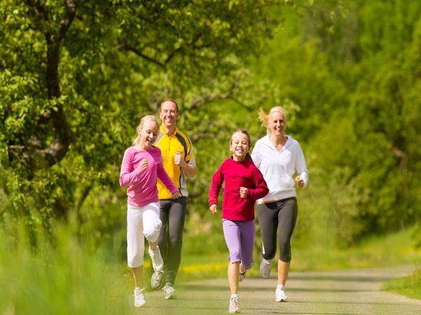 Những cách tập thể dục tốt nhất với từng độ tuổi
