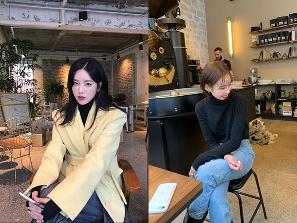 Những kiểu áo khoác vừa giữ ấm vừa nổi bật trong mùa Đông 2019