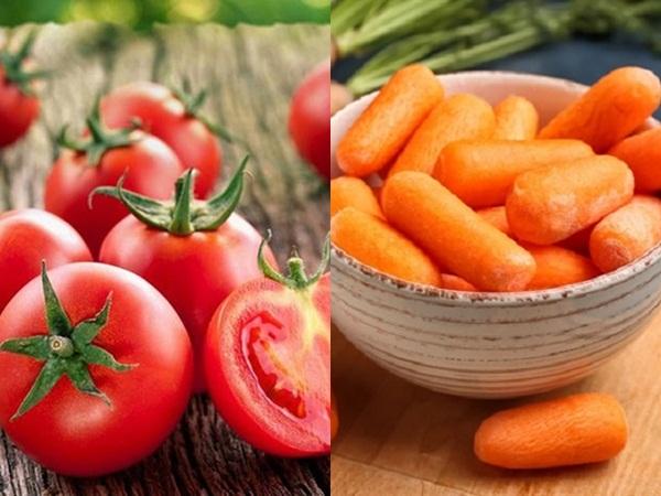 Những loại thực phẩm giúp dưỡng ẩm da vào mùa đông