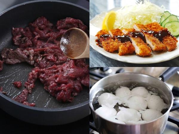 Những mẹo nấu ăn cực hay ho ngay cả đầu bếp cũng phải học hỏi, chị em chỉ ước biết sớm hơn