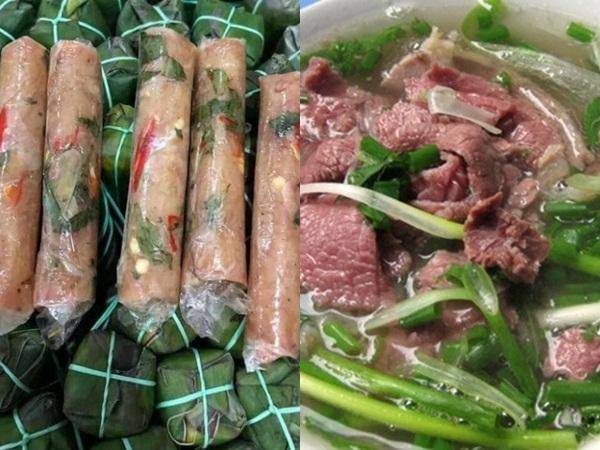 Những món ăn người Việt cực ưa thích nhưng lại tiềm ẩn nhiều mối nguy hại với sức khỏe
