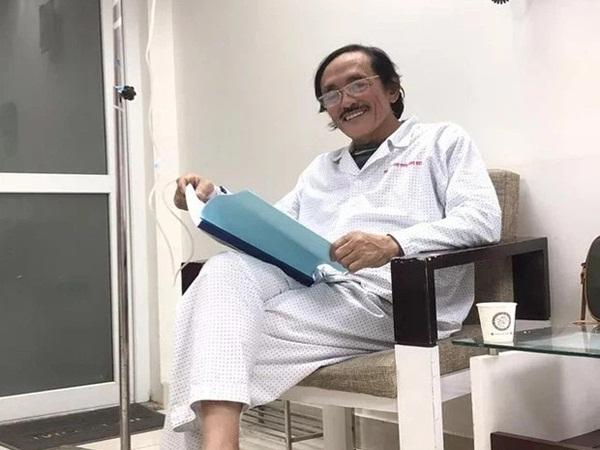 """NS Giang Còi đăng đàn chỉ trích căng đét chuyện bệnh nhân ung thư bị lừa: """"Táng tận lương tâm"""""""