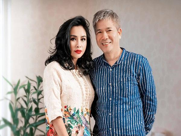 Ở tuổi 52, diva Thanh Lam được bạn trai cầu hôn sau hơn nửa năm công khai hẹn hò