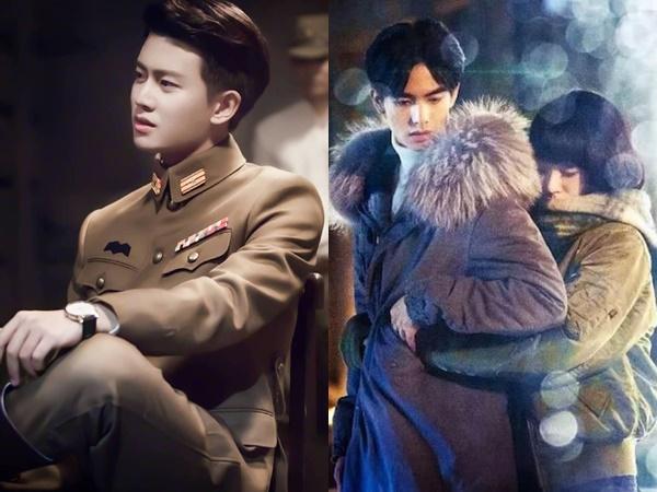 Phim truyền hình Hoa Ngữ lên sóng tháng 5: Nhậm Gia Luân soái khí với tạo hình quân nhân có đánh bại trai đẹp Tống Uy Long
