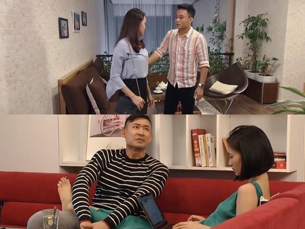 Preview 'Hoa hồng trên ngực trái' tập 39: Khuê bật 'đèn xanh' cho Bảo, Khang nôn nóng tổ chức đám cưới với San