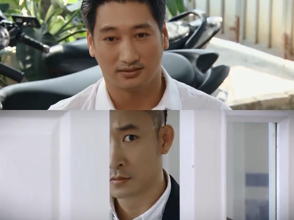 Preview 'Hoa hồng trên ngực trái' tập 42: Khang phát hiện sự thật về bệnh tình của Thái
