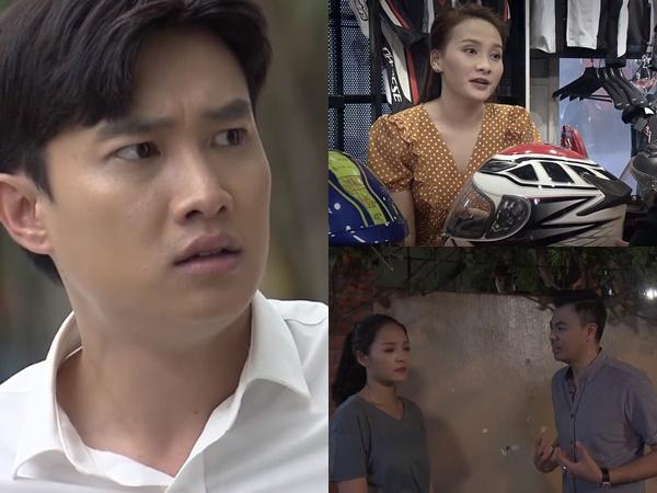 Preview 'Về nhà đi con' tập 81: Vũ ghen tuông khi Thư thân mật với 'người mới', Quốc quyết tâm cưa đổ Huệ