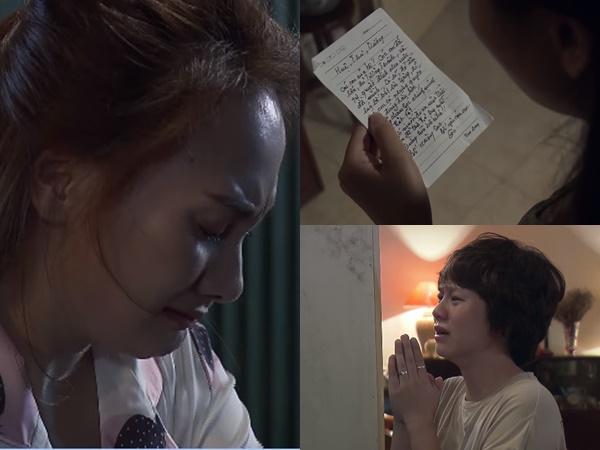 Preview 'Về nhà đi con' tập 83: Ông Sơn bỏ nhà ra đi, chỉ để lại một bức thư cho các con