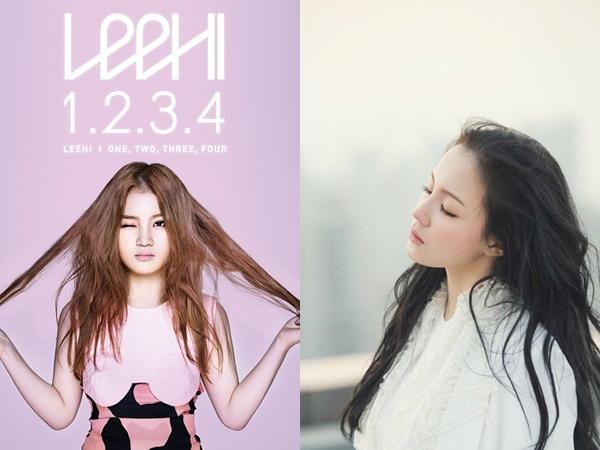 Quá mệt mỏi vì đã 1.000 ngày không được comeback, Lee Hi tự sáng tác luôn bài hát cho mình