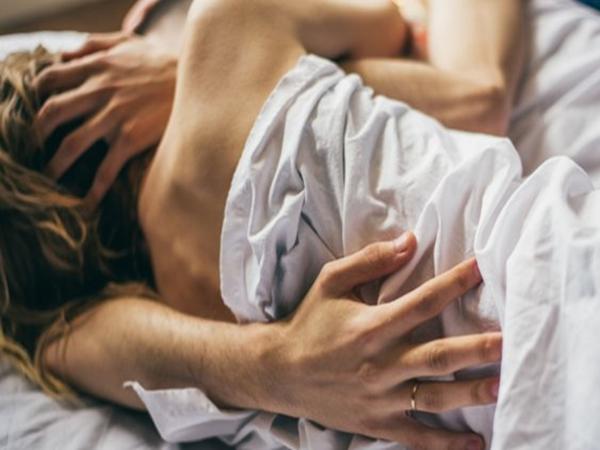 """Quan hệ tình dục bao nhiêu là quá nhiều? Chuyên gia chỉ ra những tác hại khi """"yêu"""" quá sức"""