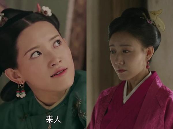 """Quên Nhĩ Tình đi, vai phản diện """"ác đê tiện"""" nhất năm đã thuộc về cô gái này của Minh Lan Truyện!"""