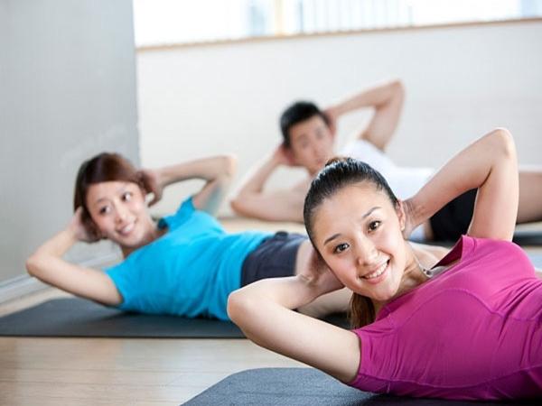 Sai lầm dẫn đến đau cơ khi tập luyện