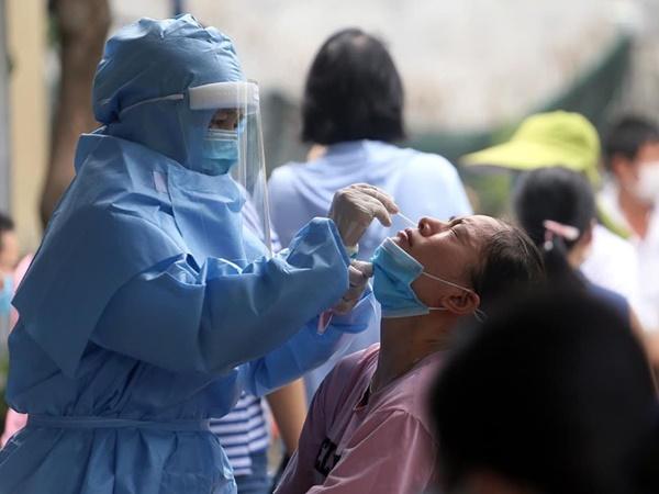 Tối 23/8, Việt Nam ghi nhận thêm 2 bệnh nhân nhiễm Covid-19, tổng cộng 1.016 ca