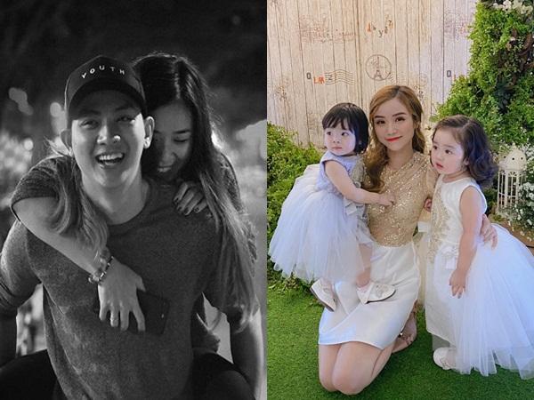 Sau gần 1 năm ly hôn, vợ cũ Hoài Lâm trả lời ra sao khi được hỏi 'có cho họ cơ hội quay lại?'