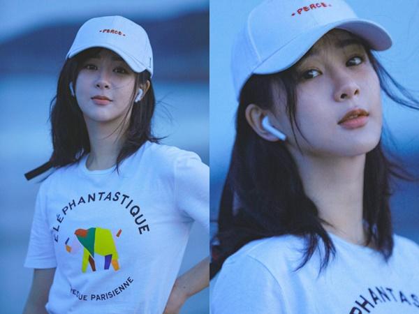 Sau hàng loạt chê bai về nhan sắc, Dương Tử lột xác với bộ ảnh mới đầy thanh xuân, netizen ca ngợi không ngớt