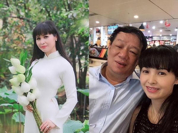 Hé lộ cuộc sống hiện tại của nữ ca sĩ Trang Nhung sau khi kết hôn và sinh 4 con cho chồng đại gia