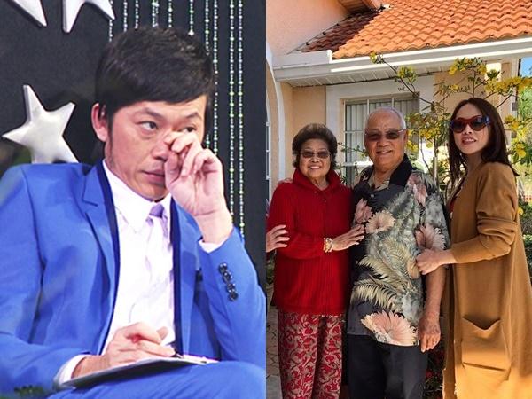 Sau thông tin con trai nuôi bị tai nạn giao thông, danh hài Hoài Linh lại tiếp tục gặp chuyện buồn