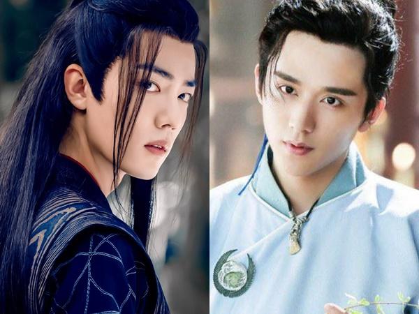 Sau 'Trần tình lệnh', Tiêu Chiến cùng Trương Tân Thành trở thành song nam chủ trong dự án 'Tiên kiếm kỳ hiệp 4'?