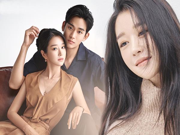 """Seo Ye Ji - """"nàng thơ mới"""" của Kim Soo Hyun: """"Bông hoa nở muộn"""" sở hữu khí chất cùng vòng 1 bốc lửa"""
