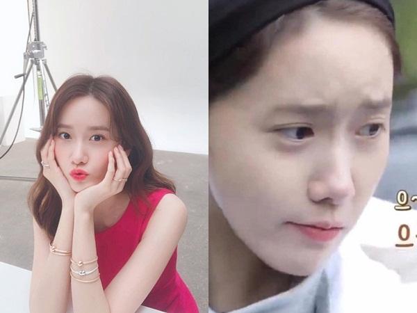 SNSD Yoona tiết lộ bí kíp dưỡng da mịn màng dù để mặt mộc vẫn xinh đẹp