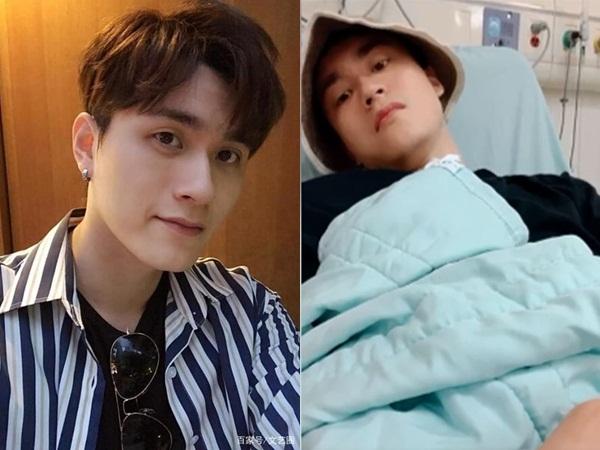 Sốc: Nam ca sĩ 26 tuổi nổi tiếng Hong Kong uống thuốc ngủ tự tử tại nhà riêng