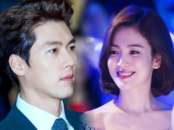 """Song Hye Kyo lại """"thả thính"""" chuyện tái hợp Hyun Bin, lần này còn có cả lời hứa hẹn của """"nhà trai""""?"""