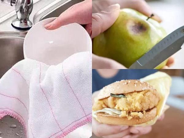 Tám thói quen tưởng hợp vệ sinh, thực chất lại có hại cho sức khỏe, thậm chí gây ung thư