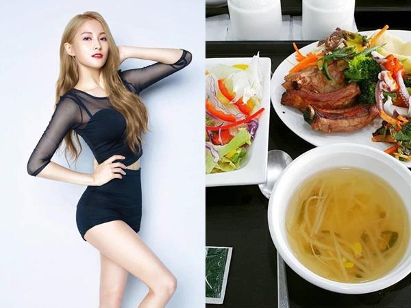 """""""Tất tần tật"""" những điều cần biết về chế độ ăn Đan Mạch: bí kíp giảm cân thần thánh của idol Kpop"""