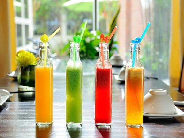 Thải độc bằng nước trái cây để giảm cân liệu có hiệu quả?