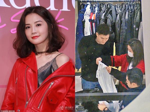 Thái Trác Nghiên chuẩn bị lên xe hoa với cháu của 'Vua mạt chược Hồng Kông', đã ấn định ngày cưới vào cuối năm
