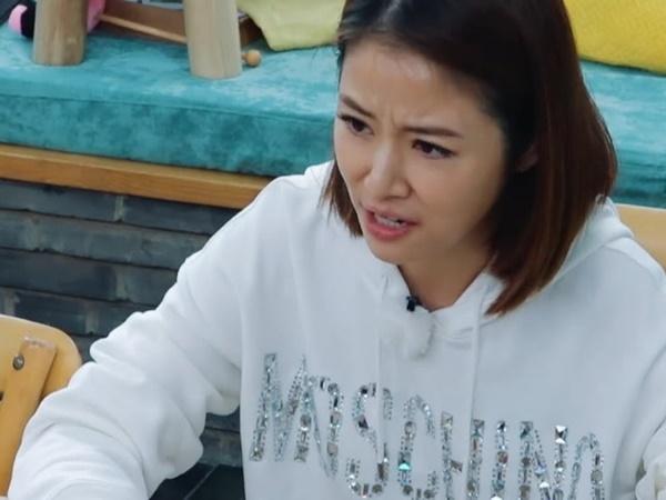 Tham gia gameshow, Lâm Tâm Như để lộ tính cách thật vì buột miệng nói ra điều này