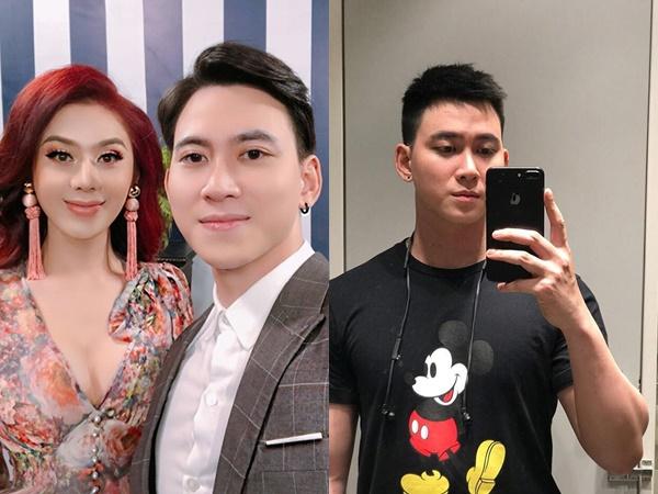 Thân thế ít biết của nam MC dẫn cùng Lâm Khánh Chi, được nhiều người yêu thích