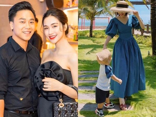 """Thì ra 4 năm trước Hoà Minzy đã """"tiên tri"""" đúng chuyện sinh con đầu lòng, 4 năm sau để lộ luôn chi tiết về đám cưới?"""
