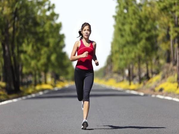 Thời điểm tập thể dục đốt cháy mỡ tốt nhất trong ngày