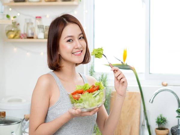 Thói quen ăn uống giúp giữ dáng, bảo vệ sức khỏe