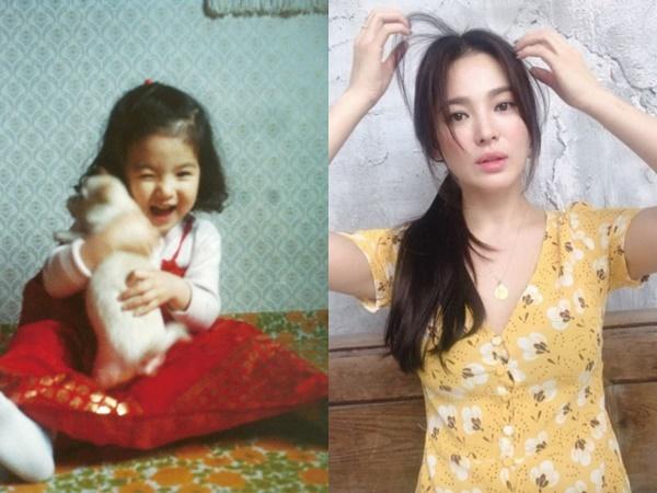 Thông tin hiếm về mẹ ruột của Song Hye Kyo: Kết hôn năm 18 tuổi rồi trở thành mẹ đơn thân, cuối cùng lại là điểm tựa cho con gái sau ly hôn
