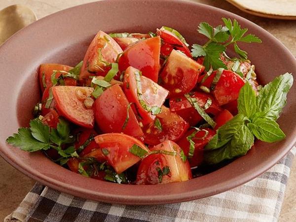 Thường xuyên ăn cà chua mà không biết những điều này thì chỉ gây hại sức khỏe