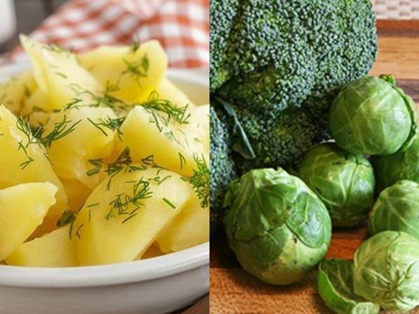 Top 10 thực phẩm giúp bạn giảm cân hiệu quả bất ngờ