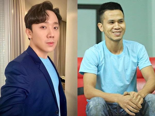 Trấn Thành chuyển thẳng 10 triệu đồng cho 'người hùng' Nguyễn Ngọc Mạnh, mong CĐM ngừng phán xét
