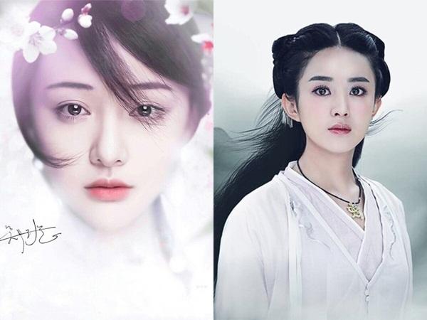 Trịnh Sảng bị chính fan ruột phản đối đóng 'Hoa Thiên Cốt' bản điện ảnh, nguyên nhân có liên quan đến Triệu Lệ Dĩnh
